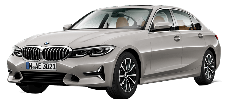 The BMW 3 Series Gran Limousine